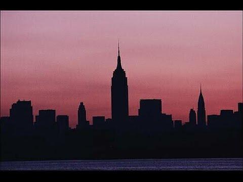 Apagon en Nueva York