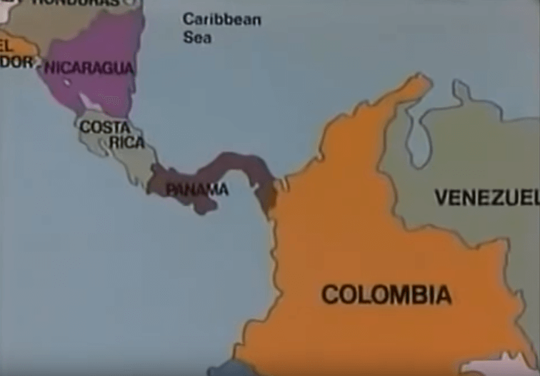 La Decepción de Panamá