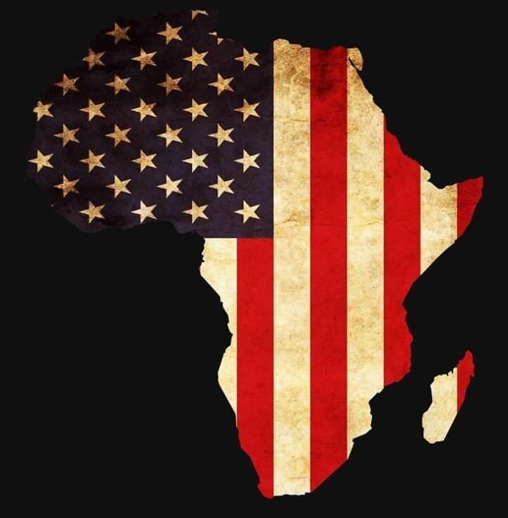 África no es un país y América tampoco