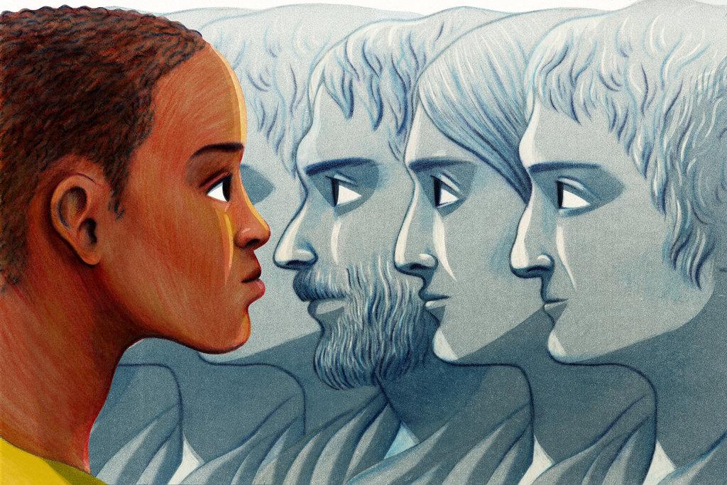 La literatura árabe contemporánea destapa el tabú del racismo