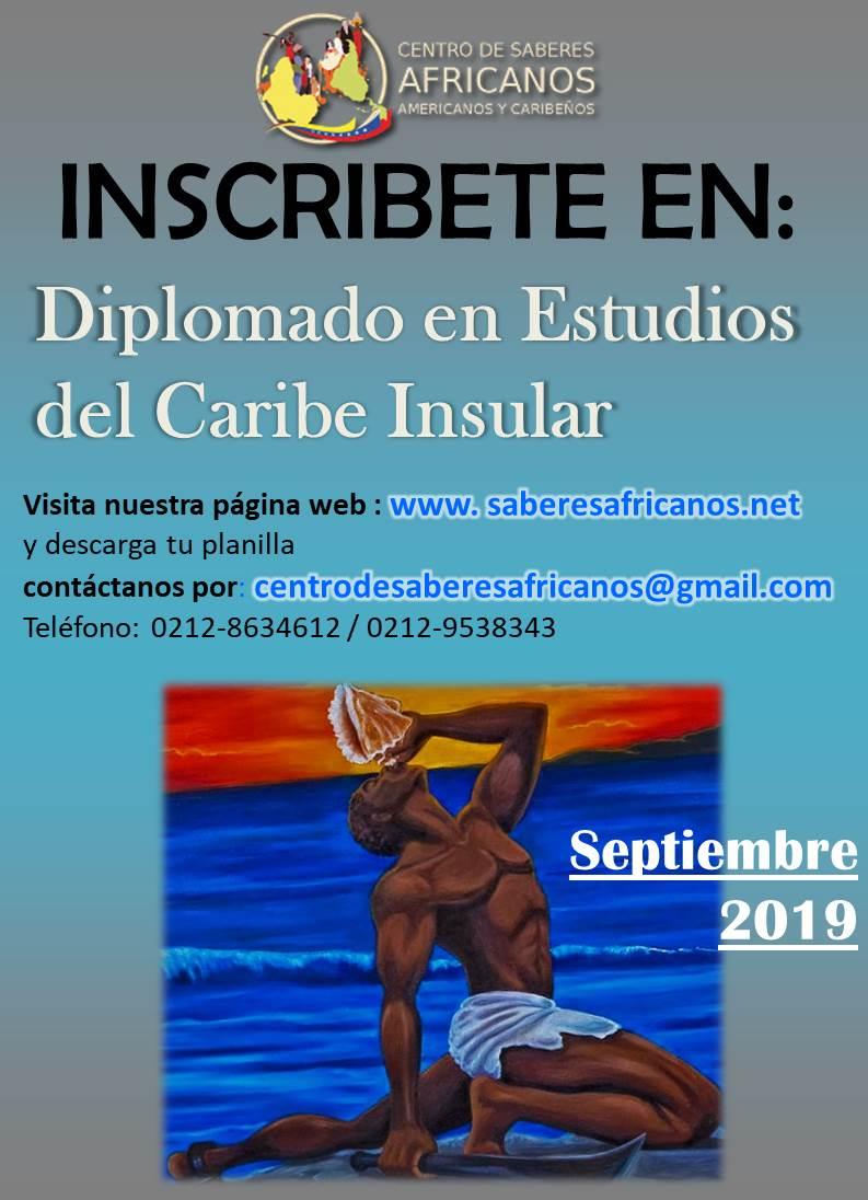 Estudios del Caribe Insular