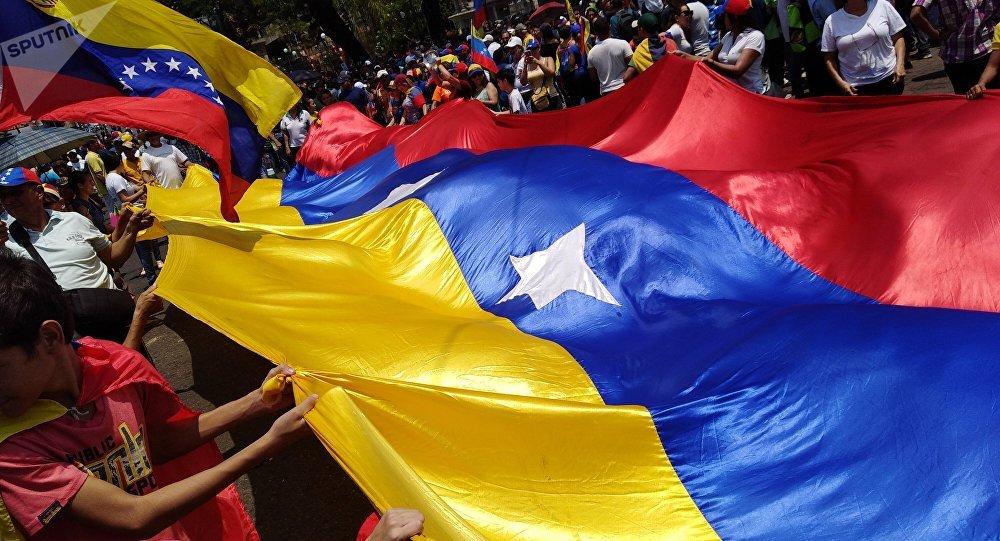 Venezuela no se detiene