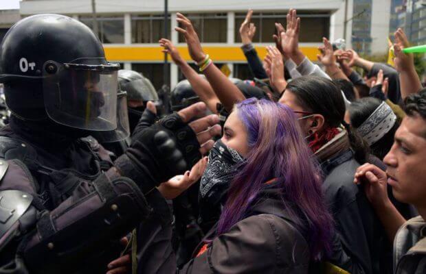 La Revolución de los Zánganos