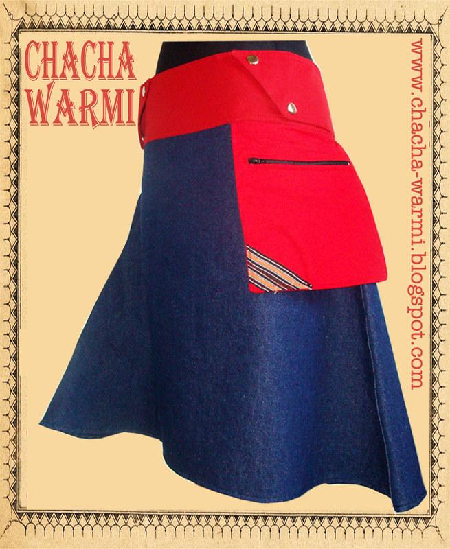 Chacha Warmi