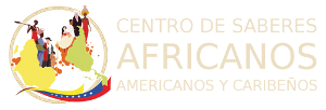 Logo Centro de Saberes Africanos, Americanos y Caribeños