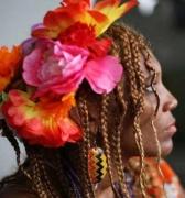 Las trenzas, identidad y rebeldía en Panamá