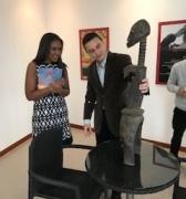 Embajada de Ecuador planifica su mes afro en Venezuela