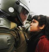 ¿La Comuna de Santiago?