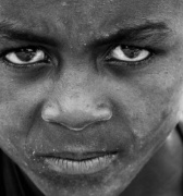 La infancia paga el precio más alto por los conflictos en África