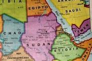 Arabia Saudita anuncia agrupación para el Mar Rojo y Cuerno de África