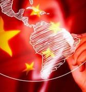 América Latina en la globalización China