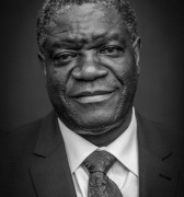 Discurso de Denis Mukwege, Premio Nobel de la Paz 2018