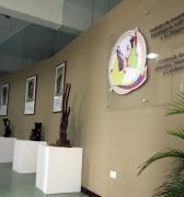 Centro de Saberes Africanos, Americanos y Caribeños firma carta de hermanamiento con la Universidad UNOGA de Haití