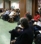 Iniciaron los diplomados en el Centro de Saberes Africanos, Americanos y Caribeños