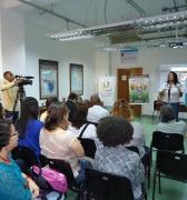 Venezuela Afroproductiva presente en celebración de Semana Mundial de África en Venezuela