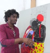 Los artistas talentosos de la RD del Congo luchan por el reconocimiento