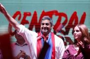 Paraguay: ganó el oficialismo y Mario Abdo Benítez será su nuevo presidente