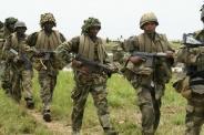 Militares nigerianos ocupan campamento del grupo Boko Haram