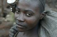 África: guerra y recursos minerales