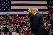 Avanzan elecciones de medio mandato en EE.UU. que ponen a prueba gestión de Trump