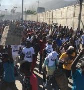 Haití: la reconstrucción olvidada