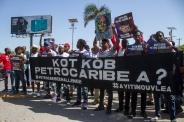 Jean Jacques Dessalines resucitará el próximo 17 de octubre con una gran Movilización en Haití