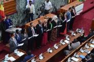 Etiopía hace historia: mujeres forman la mitad del nuevo gabinete