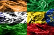 Etiopía y la India debaten mecanismos para impulsar cooperación