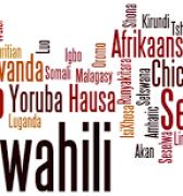 La promoción de las lenguas africanas en Kenia