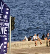 Seis días en La Habana, o la convivencia con el cine