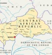 República Centroafricana, tensiones y crisis en 2018