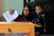 Comienzan elecciones presidenciales egipcias con voto de expatriados