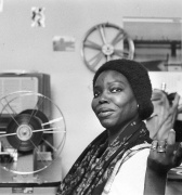 La urgencia de celebrar las cineastas africanas