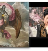 Cuando Dios es una mujer negra. Entrevista a Harmonia Rosales