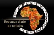 Resumen de Noticias de ÁFRICA 25/05/2018