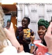 La 7ª edición de Africa Writes buscó historia, memoria y espiritualidad
