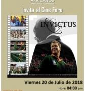 Viernes 20 de julio Película
