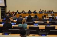 Abogan por asociación más fuerte entre ONU y Unión Africana