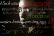 Palabras que discriminan. Racismo en el Lenguaje