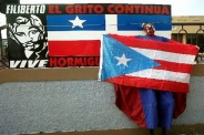 Conmemoran los 150 años del Grito de Lares en Puerto Rico