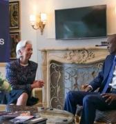 Haití y el FMI