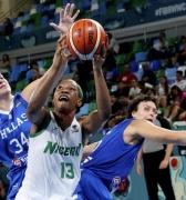 57-56: Nigeria, primera selección africana en cuartos de un Mundial