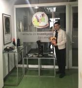 El Centro de Saberes Africanos se une a la celebración del nacimiento del poeta presidente Agostinho Neto