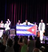 Orquesta Faílde, éxito indiscutible del arte cubano en EE.UU.
