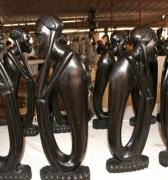 Exposición fotográfica centra celebración día de cultura angoleña