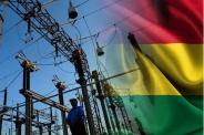 Bolivia triplicó generación eléctrica desde 2006