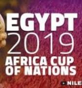 Egipto organizará la Copa Africana de Naciones 2019 de fútbol