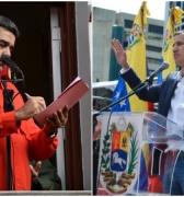 El destino de los gobiernos paralelos o el exilio al que llevan a Guaidó