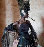 Good as Gold: la exhibición de la moda senegalesa en Estados Unidos