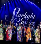 Felicita parlamento sudafricano al Coro Gospel de Soweto por Grammy